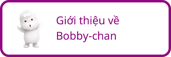 Who's bobby-chan?
